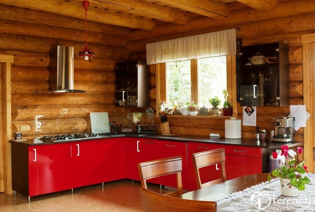 Log Home Ferenczi Attila Blockhome Log Home Log Homes